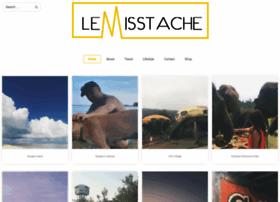 lemisstache.com