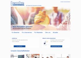 lemke-personalservice.de