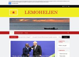 lemohelien.com