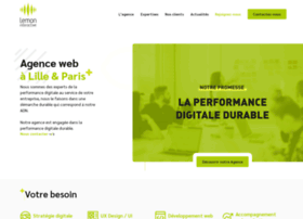 lemon-interactive.fr