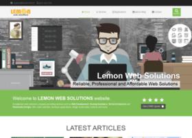 lemon-web.net