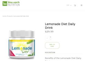 lemonadediet.com