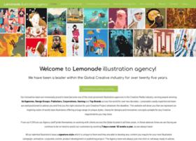 lemonadeillustration.com
