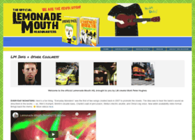 lemonademouth.com