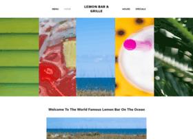 lemonbarjax.com