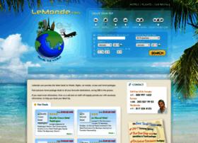 lemonde.com