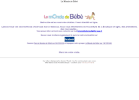 lemondedebebe.com