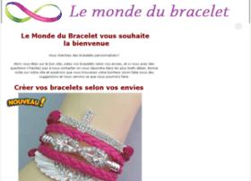 lemondedubracelet.fr