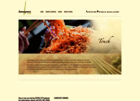 lemongrass-bistro.com
