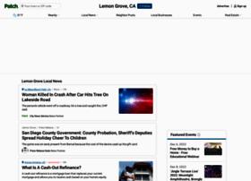 lemongrove.patch.com
