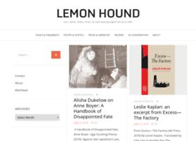 lemonhound.com