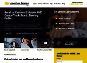 lemonlawamerica.com