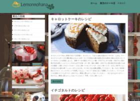 lemonnohana.com