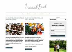 lemonsandbasil.com