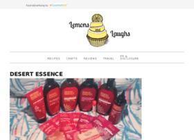 lemonsandlaughs.com