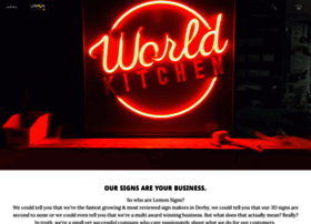 lemonsigns.com