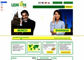 lemonsim.com