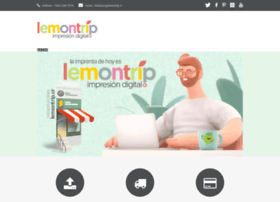 lemontrip.cr