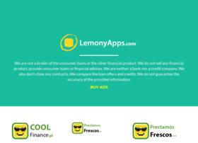 lemonyapps.com