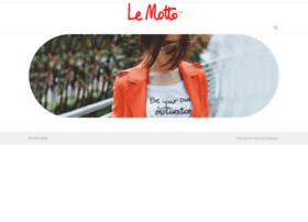 lemotto.com