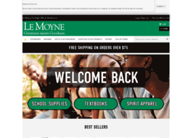 lemoyne.bncollege.com