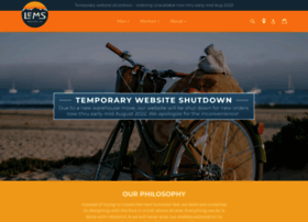 lemsshoes.com