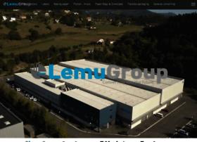 lemugroup.com