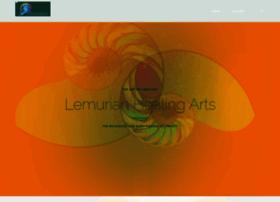 lemurianhealingarts.com
