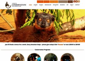 lemurreserve.org