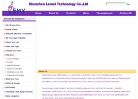 lemyfactory.com