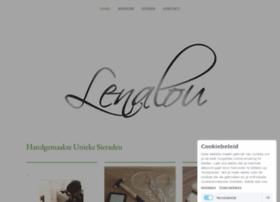 lenalou-sieraden.nl