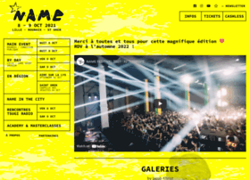 lenamefestival.com