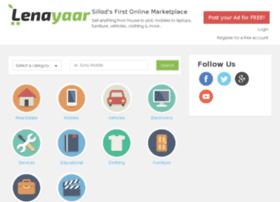 lenayaar.com