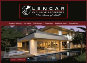 lencar.co.za