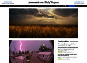 lenconnect.com