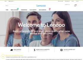 lencoo.com