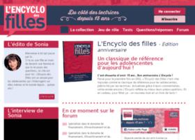 lencyclodesfilles.com