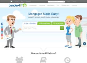 lender411.com