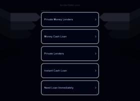 lenderlister.com