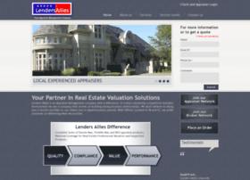 lendersallies.com