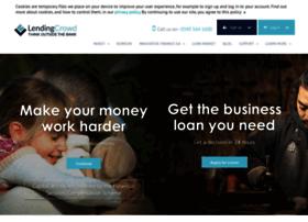 lendingcrowd.com