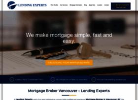 lendingexperts.ca
