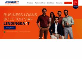 lendingkart.com