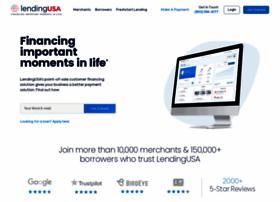 lendingusa.com