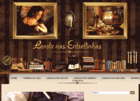 lendonasentrelinhas.com.br