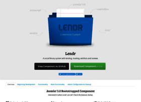 lendr.websparkinc.com