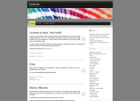 lenevia.wordpress.com