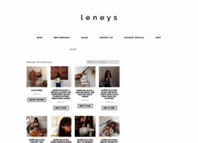 leneys.com