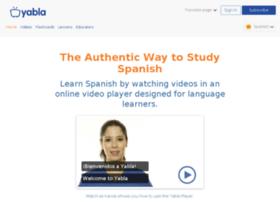 lenguajero.com