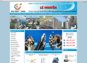 lenguyengroup.com.vn